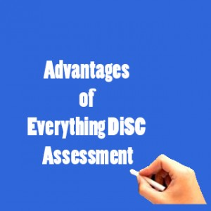 Advantages of Everything DiSC Assessment